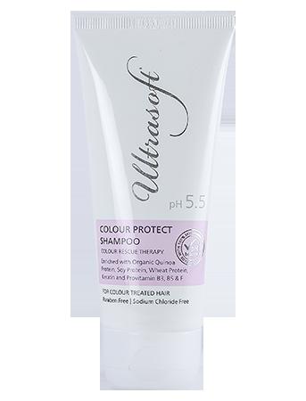 Colour Protect Shampoo tube