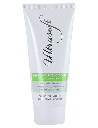 Herbal Hair Conditioner tube