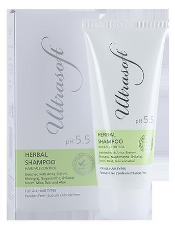 Herbal Hair Fall Control Shampoo 100 ml
